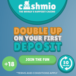 free spins on sign up